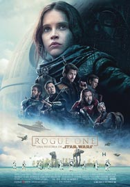 Rogue one: Una historia de Star Wars (V.O.S.E.)